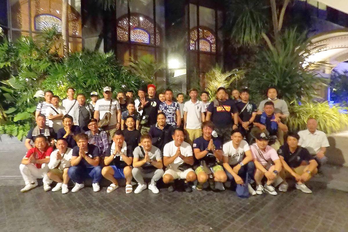2017年 タイ(バンコク)研修旅行